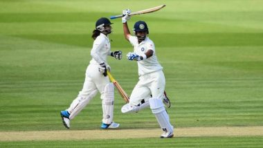 How To Watch England Women vs India Women Live Streaming Online in India? Get Free Live Telecast Of ENG-W vs IND-W One-Off Test Match Score Updates on TV