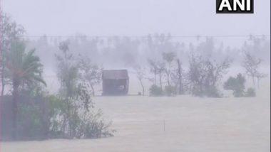 Cyclone Yaas Crossing Odisha Border, Will Reach Jharkhand Tomorrow Morning, Says IMD
