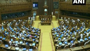 Kerala Assembly Passes Resolution to Call Back Lakshadweep Administrator, Asks Centre to Intervene