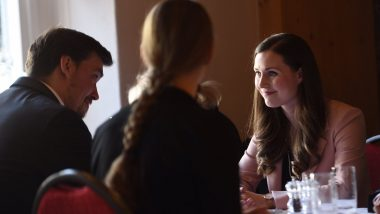 Finland PM Sanna Marin Faces Flak Over Subsidised Breakfast Bills, Police Announces Probe