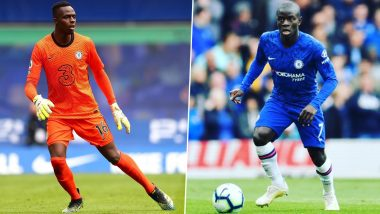 Chelsea Injury Update: N'Golo Kante, Edouard Mendy Fit and Available For UEFA Champions League Final Against Manchester City