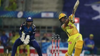 IPL 2021: 'Chennai Super Kings Is Going To Be Tough, It Will Be a Good Competition', Says Mumbai Indians Opener Quinton De Kock