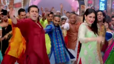 Eid-Themed Songs: From Bajrangi Bhaijaan's 'Aaj Ki Party' to Tees Maar Khan's 'Wallah Re Wallah,' 10 Bollywood Tracks to Make Eid al-Fitr 2021 Memorable (Watch Videos)