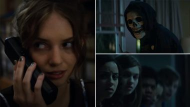 Fear Street Trilogy Trailer: Netflix's New Horror Saga is a Nostalgic Ode to '80s Slasher Era; Movies to Arrive in July (Watch Video)