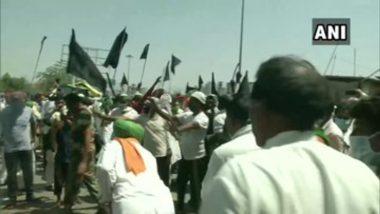 Punjab: BJP Leaders Taken Hostage by Farmers Rescued After 12-Hour Ordeal