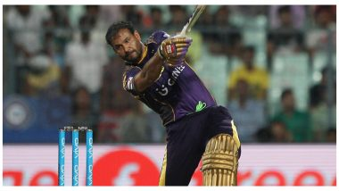 On This Day in IPL 2014: Yusuf Pathan's 72-Run Blitz off 22 Balls Helps Kolkata Knight Riders Book a Top-Two Spot