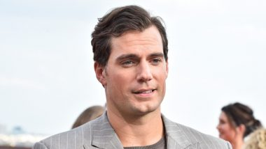Henry Cavill Joins The Star Cast of 'Highlander' Reboot, Shares His Excitement on Instagram!