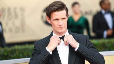 The Crown's Matt Smith Is Dating Actress Millie Brady's Sister Caroline – Reports