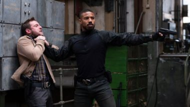 Without Remorse Mid-Credit Scene Explained: How the Epilogue Sets Up the Next Film in Michael B Jordan's Action Franchise!