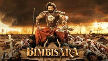 Bimbisara First Look: Nandamuri Kalyan Ram To Play a Barbarian King in His 18th Film (Watch Video)