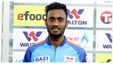 BAN vs SL 2nd ODI 2021: Bangladesh Hand Shoriful Islam, Left-Arm Fast Bowler, ODI Debut