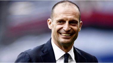 Massimiliano Allegri Likely to ReplaceAndrea Pirlo As Juventus' New Manager