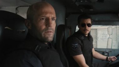 Wrath Of Man US Box Office: Jason Statham's Action Movie Debuts at No 1 With $8 Million