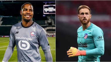 Top Goalkeepers from 2020/21 Season of Bundesliga, Serie A, La Liga, Ligue 1 and EPL: From Mike Maignan to Jan Oblak, Here's a List of Golden Glove Award Winners Across Europe's Top Five Leagues