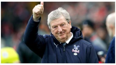 Roy Hodgson to Step Down as Crystal Palace Manager at the End of the Season, Confirms Club