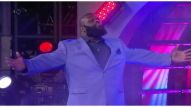 Mark Henry, WWE Hall of Famer, Signs With AEW As Analyst and Coach