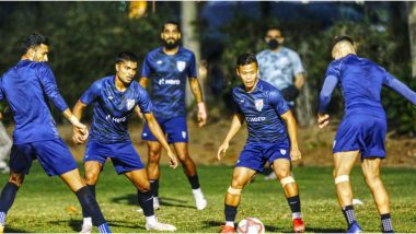 2022 World Cup Asian Qualifiers: All You Need To Know About India's Matches