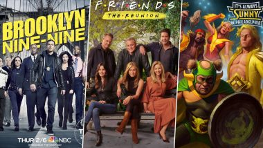Friends: From Brooklyn Nine-Nine to The Big Bang Theory, 5 More Shows To Watch if You Are a Fan of the Sitcom (LatestLY Exclusive)