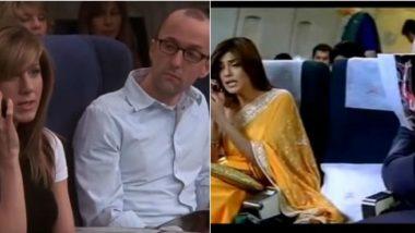 FRIENDS: Did You Know The Ending Scene Of Salman Khan's Maine Pyaar Kyun Kiya Is Lifted From The Sitcom? (Watch Video)