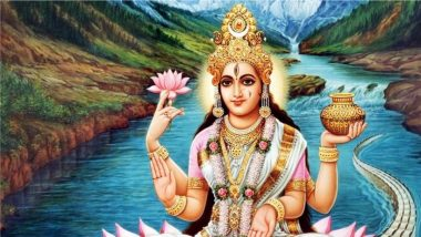 Ganga Saptami 2021 Date, Timings and Significance: Know Shubh Muhurat, Fasting Rules and Puja Vidhi of Ganga Jayanti