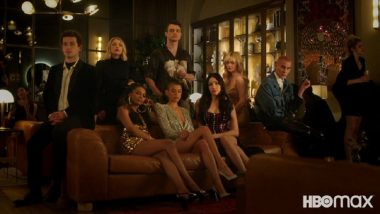Gossip Girl Teaser: The Reboot Of Popular Teen Drama Series Looks Fresh Enough to Make Us Say XOXO! (Watch Video)