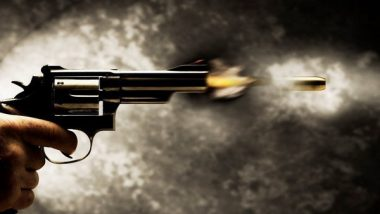 Uttar Pradesh: Unidentified Thieves Open Fire at Police Constable in Pratapgarh