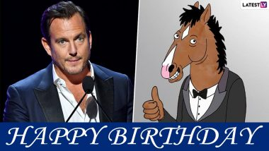 Will Arnett Birthday Special: 12 BoJack Horseman Quotes That Are Simply Outrageous and Yet Thoughtful!