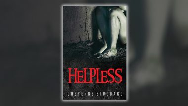 Author Cheyenne R Stoddard's Contemporary Realistic Fiction With a Paranormal Twist Sees Increased Popularity in 2021