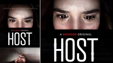 Host: Rob Savage's Horror Flick Is All Set To Release on Amazon Prime Video on May 7