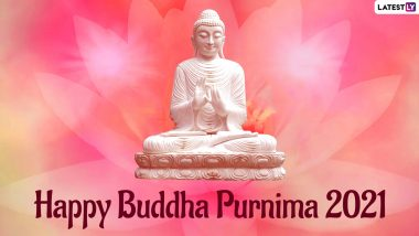 Buddha Purnima 2021: Everything You Need To Know About The Origins and Rise of Buddhism