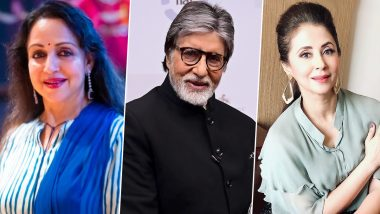 Buddha Purnima 2021: Bollywood Celebs Extend Warm Wishes to Fans on the Auspicious Occasion!