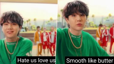 BTS' Jungkook Is Going Viral for His Cool Hair Ever Since 'Butter' Music Video Released! ARMY is In Love