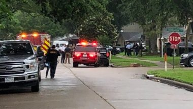 Texas: 91 Including Five COVID-19 Infected People Found Locked Up in Two-Storey Building in Houston; Human Smuggling Operation Suspected