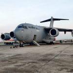 Indian Air Force Transports Over 180 Cryogenic Oxygen Containers, Other Essential Equipment Amid COVID-19 Crisis