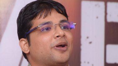 Business Coach and Digital Marketing Guru Manas Khatri Shares His Entrepreneurial Journey
