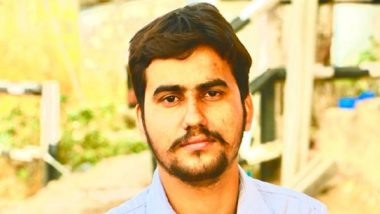 Ace Digital Marketing Expert Sachin Chahar Climbs New Pedestal in His Career and We Can't Keep Calm