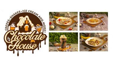 Chocolate House: New Jersey's Best Dessert Shop