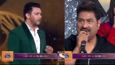 Indian Idol 12: Aditya Narayan Throws A Shade At Amit Kumar And Asks Kumar Sanu, 'Did The Team Request You To Praise The Contestants?' (Watch Video)