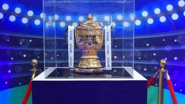 IPL 2021 Points Table: Latest Team Standings and Leaderboard After the Suspension of Indian Premier League Season 14