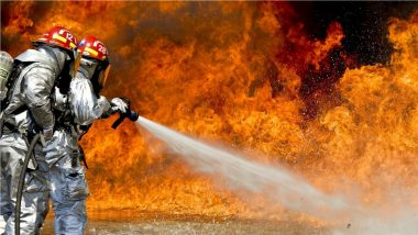 International Firefighters' Day 2021 Date, History and Significance: Everything To Know About This Important Observance