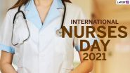 International Nurses Day 2021: How to Become a Nurse; Check Eligibility, Criteria and Complete Career Guide