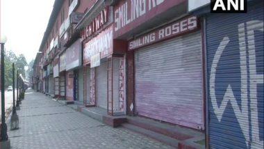 COVID-19 Horror: Streets Deserted As 36 People Die Within 27 Days In Muzaffarpur, Bihar
