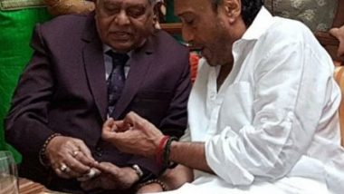 Shashi Dada, Jackie Shroff's Makeup Man For 37 Years Dies; The Actor Confirms On Twitter