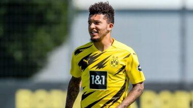 Jadon Sancho Transfer News Update: Borussia Dortmund Lower Price Tag for England Winger Amid Manchester United Links