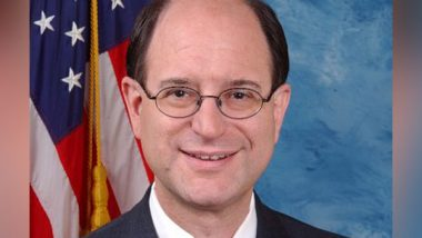 US Congressman Brad Sherman Looks Forward to Meeting EAM S Jaishankar To Discuss Global COVID-19 Vaccine Production, Security Issues in Indo-Pacific