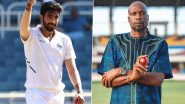 Jasprit Bumrah Has Potential To Take 400 Test Wickets, Says West Indies Pace-Bowling Legend Curtly Ambrose