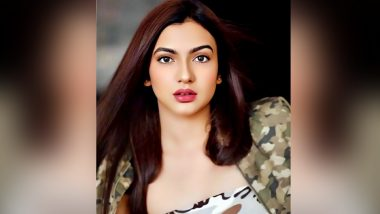Kashika Kapoor: I'm Born Actor and I Know It, I Don't Need To Learn Acting