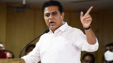 Telangana Man Complains About Missing Leg Piece in Biryani, Tweet Leaves KT Rama Rao Stunned