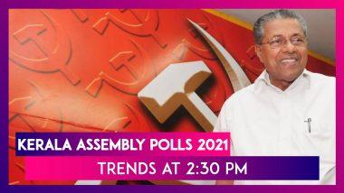 Kerala Assembly Polls 2021: LDF Under Pinarayi Vijayan Likely To Break Four-Decade-Old Jinx