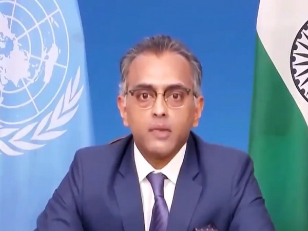 World News |  Covid-19 Posed Severe Challenges for Peacekeeping Mission: India at UNSC